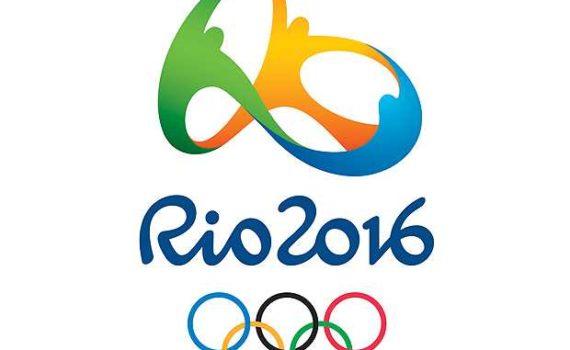 Лого на Олимпиада в Рио