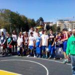 баскетбол за деца
