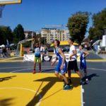 стрийтбаскетбол