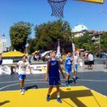 стрийтбаскетбол в София