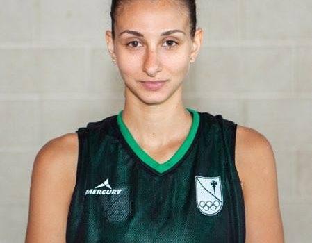 Жаклин Златанова