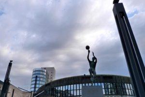 управителният съвет на БФБаскетбол