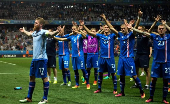 Исландия отклони младежите си от пиете и дрога