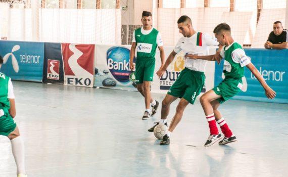 Футболният отбор