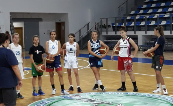 проектонационален отбор