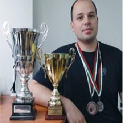 Vladimir Iskrov